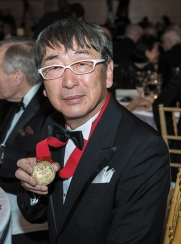 Toyo Ito – the Man of Modernistic Age