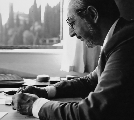 Carlo Scarpa – the Architect of Perfection