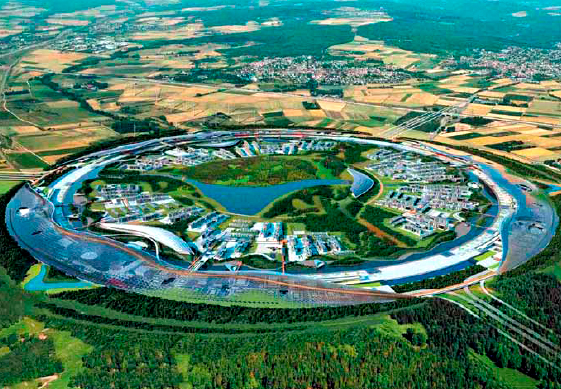 Earth City The Compact Eco