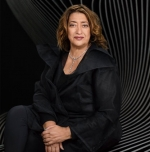October 31 prominent British architect Zaha Hadid celebrated her anniversary