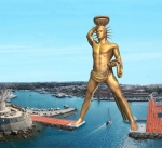 Colossus of Rhodes - New Wonder of the World