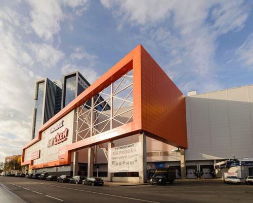 Castorama – гипермаркеты товаров для дома, дачи и ремонта