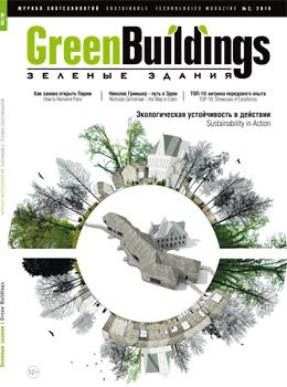Зеленые здания
